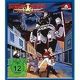 Saber Rider and the Star Sheriffs - Box Vol. 2