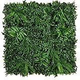 Emerald Jardín Vertical - Helechos - 100x100cm