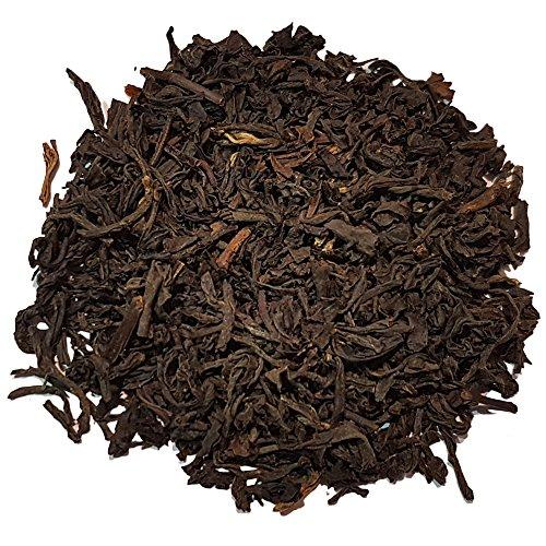 Teahouse Emporium Lapsang Souchong Black Tea, Loose Leaf, Refill Pack (100g)