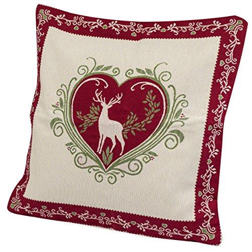 gobelin-federa-cuscino-decorativo-cuscino-per-divano-con-cervo-e-pregiata-bianco-circa-45-x-45-cm-di