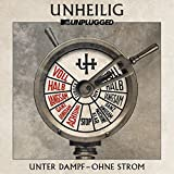 """MTV Unplugged """"Unter Dampf - Ohne Strom"""" (Limited 3 LP) [Vinyl LP]"""