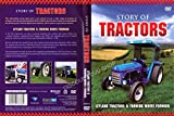 STORY OF TRACTORS; LEYLAND TRACTORS & FARMING MOVES FORWARD.