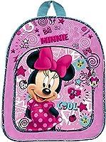 824a5d0bf3 Star Licensing Disney Minnie Zainetto Medio Zainetto per Bambini, 32 cm,  Multicolore