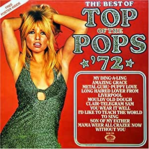 The Best of Top of the Pops '72