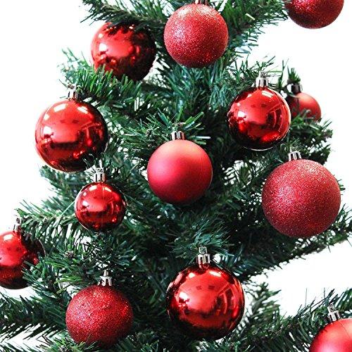 Galeria Kaufhof Christbaumkugeln.Die 12 Besten Roten Christbaumkugeln In 2018 Die Man Haben Muss