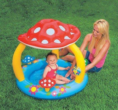 Tipo: 57420Categorías de color: Rainbow piscinas PISCINAS, setaForma: redondo inflableaplicable: por encima de la edad de 8 años, más de 6 años de edad