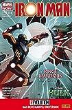 Image de Iron Man/ Hulk #18 - Die Ringe des Mandarin, Teil 3 von 5 (2014, Panini) ***MARVEL NOW***