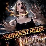 Songtexte von Tyler Bates - The Darkest Hour