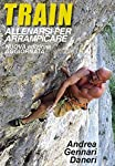 Allenamento per l'arrampicata. Training for climbing