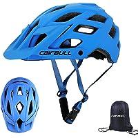 Cairbull City Aerodynamik Größe Specialized Fahrradhelm MTB Helm 55-61 cm Mountainbike Helm Herren & Damen mit Rucksack…