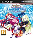 Cheapest Arcana Heart 3 Love Max on PlayStation 3