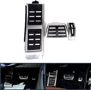 Automatic Pedale Decoration Für A4 B8 S4 Rs4 A5 S5 Rs5 A6 S6 A7 S7 Q5 8r Auto
