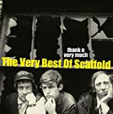 Thank U Very Much - The Very Best Of Scaffold