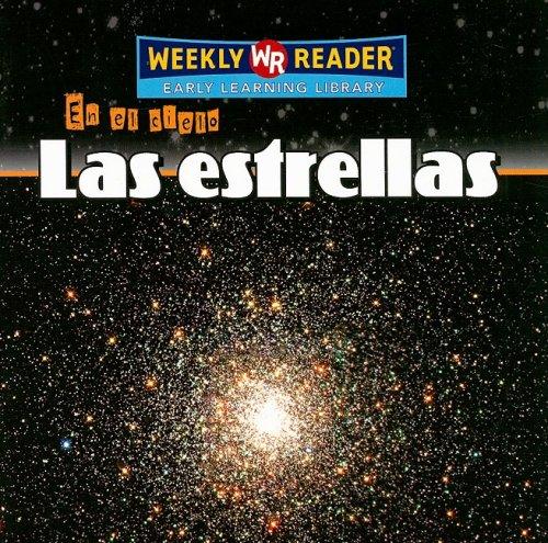 Las Estrellas (En El Cielo/in the Sky) por Carol Ryback