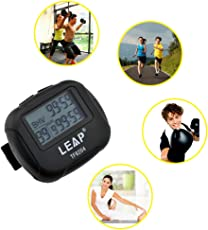 Training Electronics Interval Timer, CkeyiN Sport Fitness Timer Boxing Electronic Interval Timer