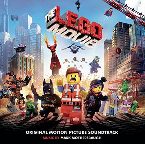 Preisvergleich Produktbild The Lego Movie