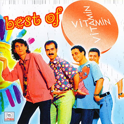 Besten Vitamin (Best Of Vitamin)