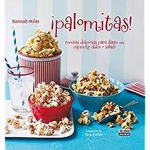 PALOMITAS (Gastronomía)