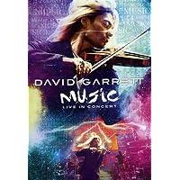David Garrett - Music/Live in Concert