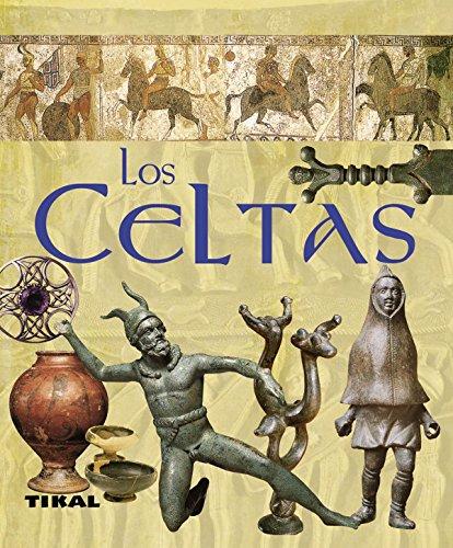 Celtas (Enciclopedia Universal) por Tikal Ediciones S A