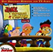 Disney's Jake und die Nimmerland-Piraten 06