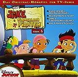 Disney's Jake und die Nimmerland - Piraten 06