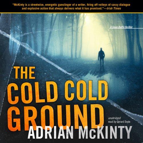 The Cold, Cold Ground  Audiolibri