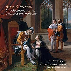 Arias & Escenas