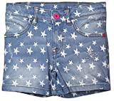 Fs Mini Klub Girls' Regular Fit Shorts (...