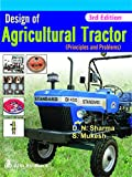 Design of Agriculture Tractor