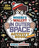 Where's Wally? In Outer Space: Activity Book