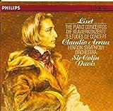 Liszt: Klavierkonzerte Nr. 1 & Nr. 2 / 3 Etudes de Concert -