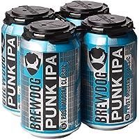 Brew Dog Punk Ipa Beer Can, 4 x 330ml