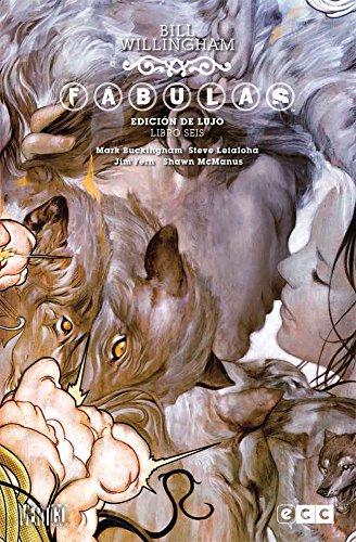 Fábulas (Edición de lujo) 6 -segunda edición- (Fábules: Edición de lujo)