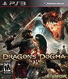 Best Capcom PS3 Games - Dragon's Dogma (PS3) Review