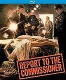 Report to the Commissioner [Edizione: Francia]
