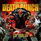 Got Your Six (Standard Digital) [Explicit]