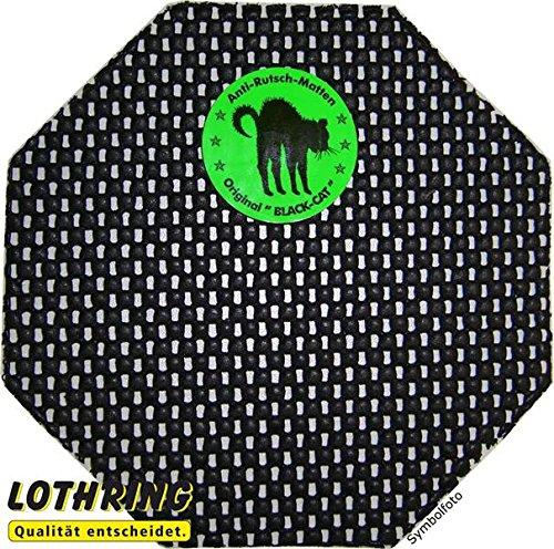 Preisvergleich Produktbild BLACK CAT BC-60120 Anti-Rutschmatte Work, 600 mm x 1200 mm