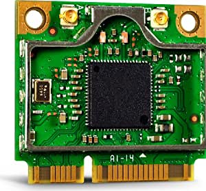 Intel Centrino 2230BN.HM-sans fil n 2230 Carte Interface réseau sans fil 802.11b/g/n/2 x 2 1 bande Wi-Fi et Bluetooth 4.0