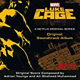 Luke Cage (Original Soundtrack Album)