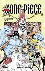 One Piece Edition originale Nightmare Luffy