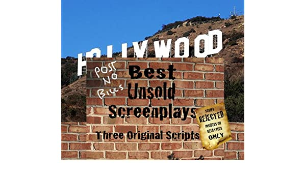Best Unsold Screenplays