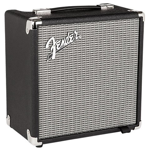 Fender Rumble 15 - Bass Combo