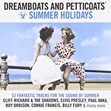 Dreamboats & Petticoats-Summer