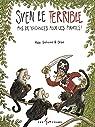 Sven le Terrible Pas de vacances pour les pirates ! par Dufresne
