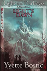 Light's Dawn: A Novella (Light in the Darkness) Kindle Edition
