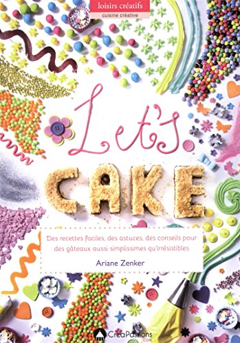Let's cake
