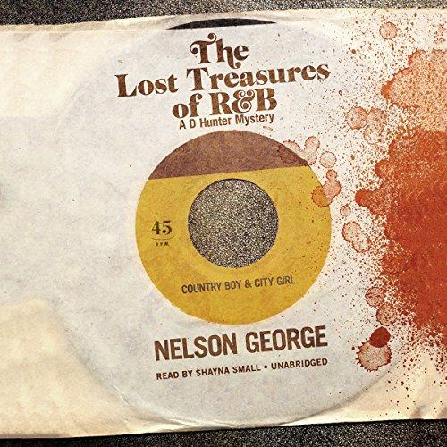 The Lost Treasures of R&B  Audiolibri