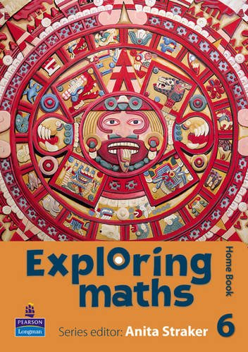 Tier 6 Home Book (Exploring Maths)