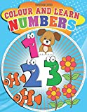 #8: Colour and Learn - Numbers